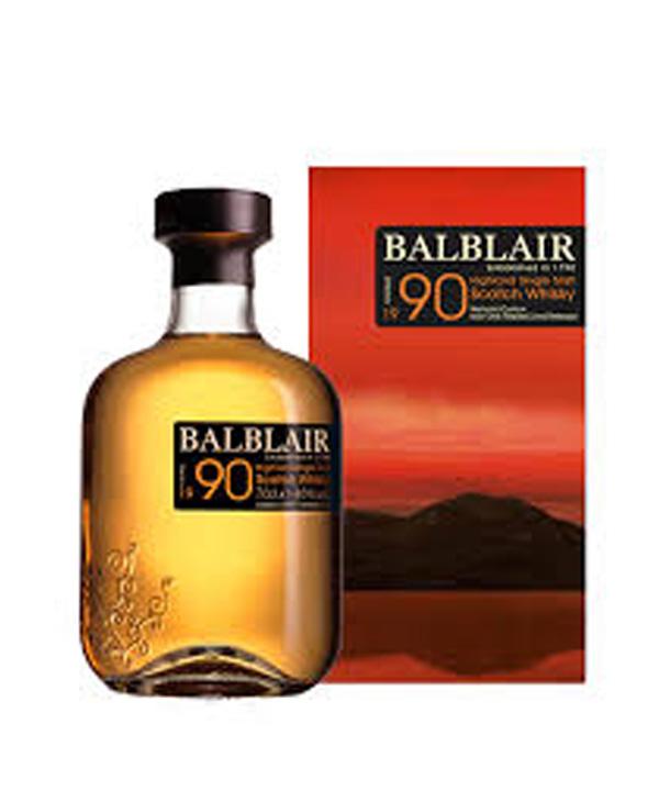 Balblair-1990-2nd-Release