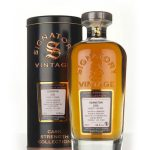 Deanston 2006 11 Year Old Signatory Cask Strength Collection