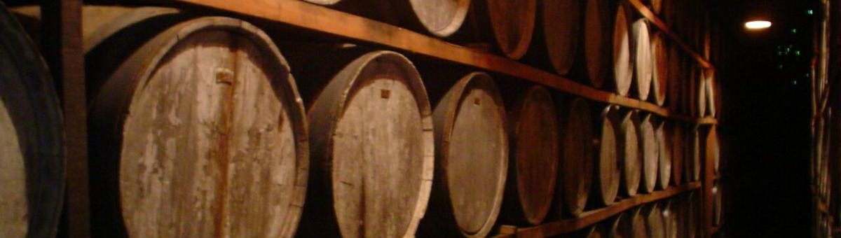 whiskybarrel