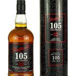 Glenfarclas 105 22 Year Old Celebrating 50 Years Of 105