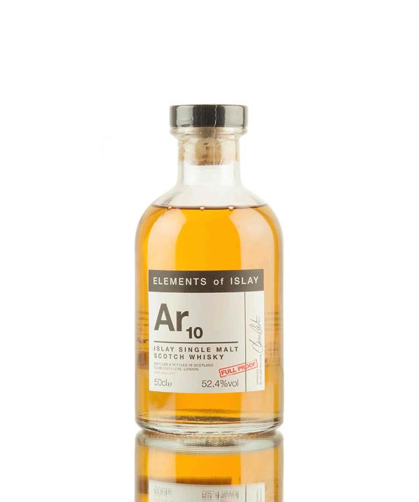 Ar10 – Elements of Islay (Ardbeg)