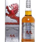 Whyte & Mackay 13 Year Old Scotch Whisky