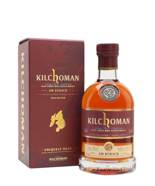 Kilchoman Am Burach