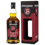 Springbank 12 Year Old Cask Strength Campbeltown